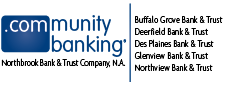 sign in to community banking